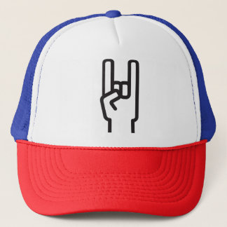 Hands in the Air Trucker Hat