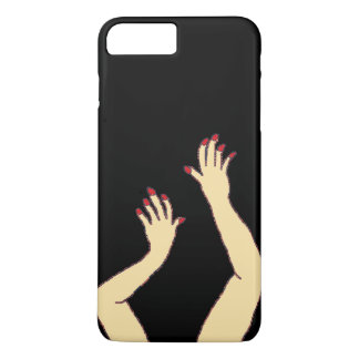 Hands iPhone 7 Plus Case