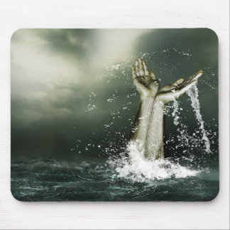 HANDS MOUSEPAD