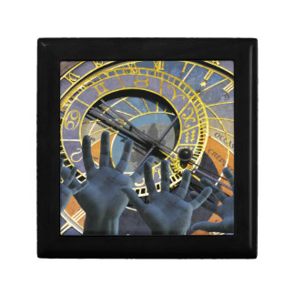 Hands of time gift box