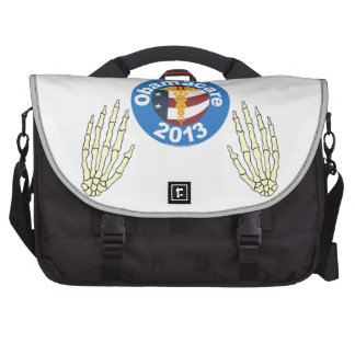 Hands off my Obamacare Bag Bags For Laptop
