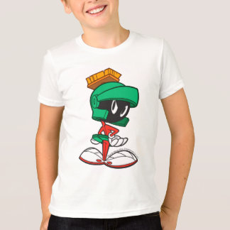 Hands on Hips Marvin T-Shirt