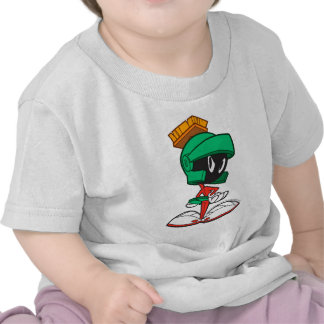 Hands on Hips Marvin T Shirts