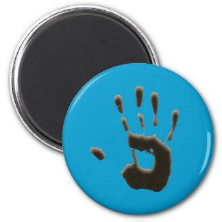Hands Refrigerator Magnets