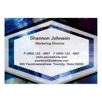 Hands Towards Heaven Pack Of Chubby Business Cards