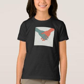 Handshake Girls T-Shirt