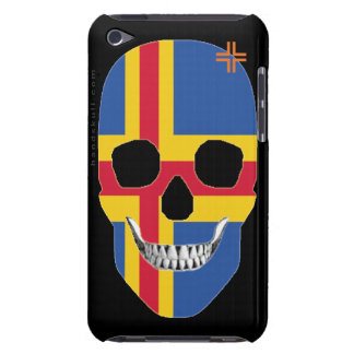 HANDSKULL Åland - iPod Touch Barely 4th Generation Barely There iPod Covers