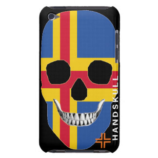 HANDSKULL Åland - Ipod Touch Case Barely