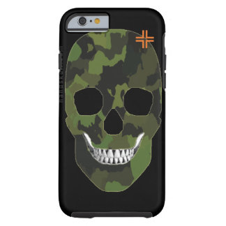 HANDSKULL Army - iPhone 6 Vibe Tough iPhone 6 Case