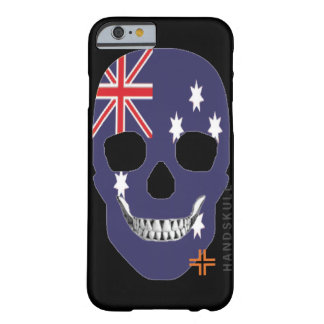 HANDSKULL Australia - iPhone 6, Barely There Barely There iPhone 6 Case