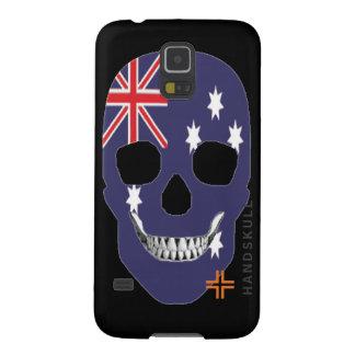 HANDSKULL Australia - Samsung Galaxy S5, Barely Th Galaxy S5 Case