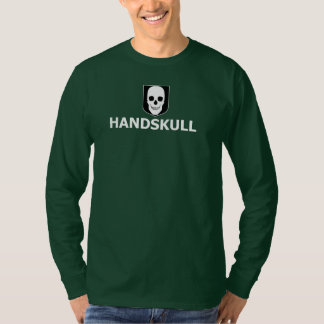 HANDSKULL Austria - Basic Long Sleeve T-Shirt