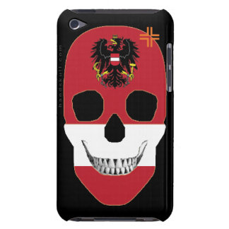 HANDSKULL Austria - iPod Touch Barely 4th Generati Case-Mate iPod Touch Case