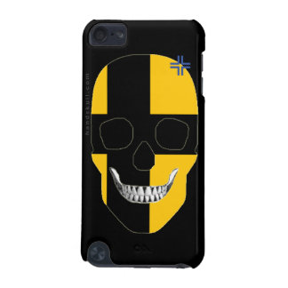 HANDSKULL Austria Nordic - iPod Touch 5g Barely iPod Touch (5th Generation) Covers