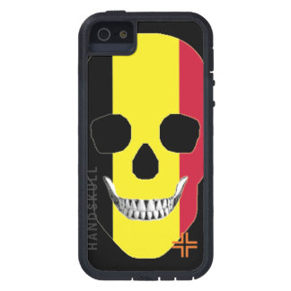 HANDSKULL Belgium - iPhone 5/5S Tough Xtreme iPhone 5 Cover
