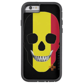 HANDSKULL Belgium - iPhone 6, Tough Xtreme Tough Xtreme iPhone 6 Case