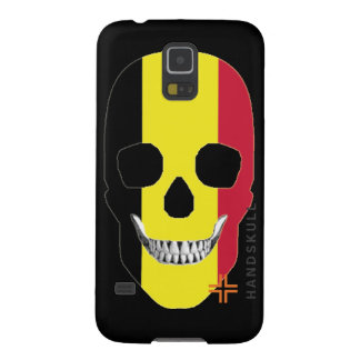 HANDSKULL Belgium - Samsung Galaxy S5, Barely Ther Galaxy S5 Cases