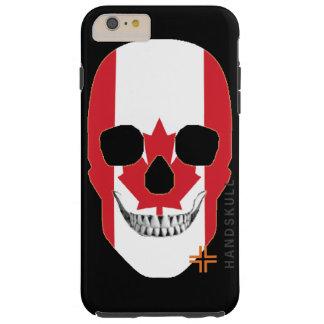 HANDSKULL Canada - iPhone 6 Plus, Vibe Tough iPhone 6 Plus Case