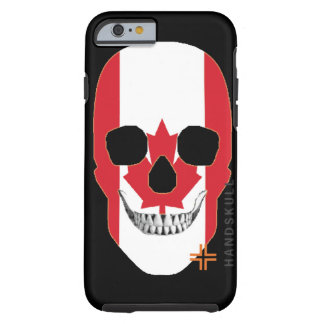 HANDSKULL Canada - iPhone 6, Vibe Tough iPhone 6 Case