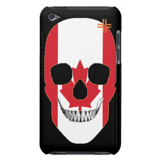 HANDSKULL Canada - iPod Touch Barely 4th Generatio Barely There iPod Covers