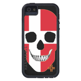HANDSKULL Denmark - iPhone 5/5S Tough Xtreme Tough Xtreme iPhone 5 Case