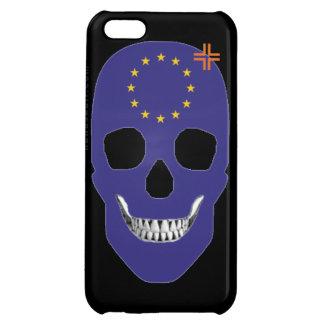 HANDSKULL Europe - iPhone 5C Glossy Finish iPhone 5C Case