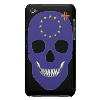 HANDSKULL Europe - iPod Touch Barely 4th Generatio Barely There iPod Cases