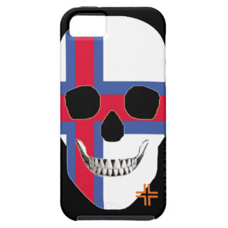 HANDSKULL Faroe Islands - iPhone 5/5S Case Vibe Ma