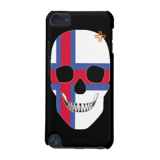 HANDSKULL Faroe Islands - iPod Touch 5g Barely iPod Touch 5G Cases