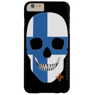 HANDSKULL Finland - iPhone 6 Plus, Barely There Barely There iPhone 6 Plus Case