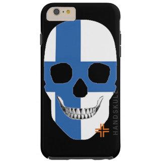 HANDSKULL Finland - iPhone 6 Plus, Vibe Tough iPhone 6 Plus Case