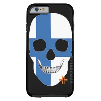 HANDSKULL Finland - iPhone 6, Vibe Tough iPhone 6 Case