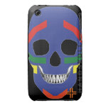 HANDSKULL Fly - IPhone 3G 3GS Case Barely iPhone 3 Case