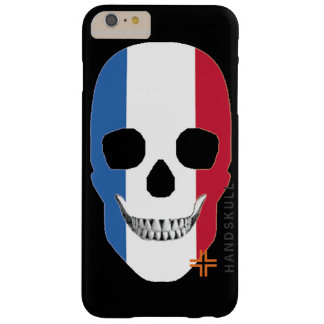 HANDSKULL France - iPhone 6 Plus, Vibe Barely There iPhone 6 Plus Case