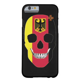 HANDSKULL Germany - iPhone 6 Barely Barely There iPhone 6 Case