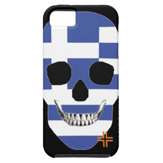 HANDSKULL Greece - iPhone 5/5S Case Vibe Mate