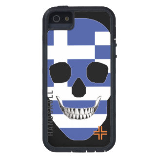 HANDSKULL Greece - iPhone 5/5S Tough Xtreme Tough Xtreme iPhone 5 Case