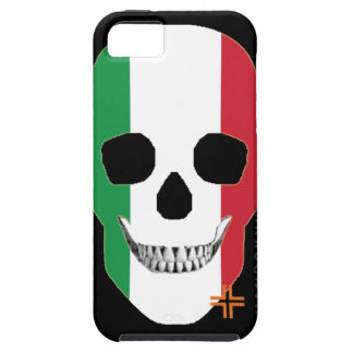 HANDSKULL Italy - iPhone 5/5S Case Vibe Mate