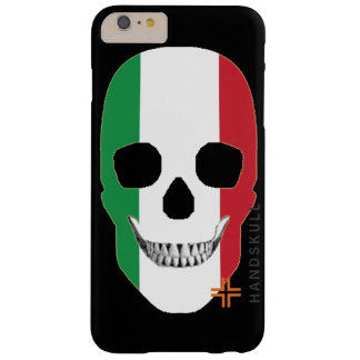 HANDSKULL Italy - iPhone 6 Plus, Vibe Barely There iPhone 6 Plus Case
