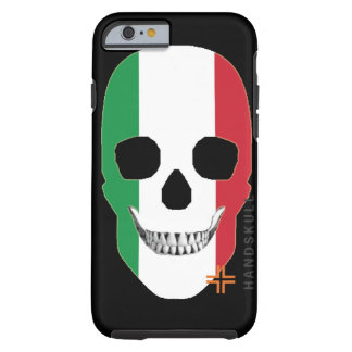 HANDSKULL Italy - iPhone 6, Vibe Tough iPhone 6 Case