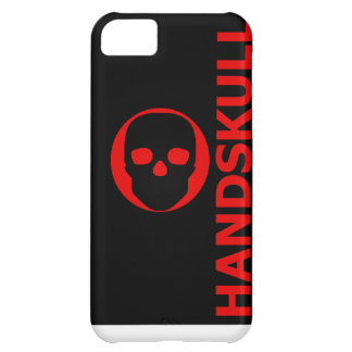 HANDSKULL Liv iPhone 5C Barely There Case-Mate