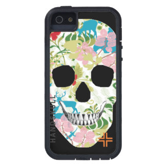 HANDSKULL Natur - iPhone 5/5S Tough Xtreme iPhone 5 Case
