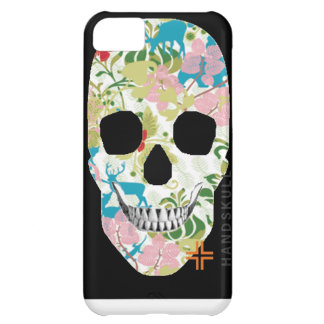 HANDSKULL Natur Och Kultur iPhone 5C Barely There iPhone 5C Case
