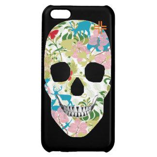 HANDSKULL Natur Och Kultur - iPhone 5C Glossy Fini iPhone 5C Covers