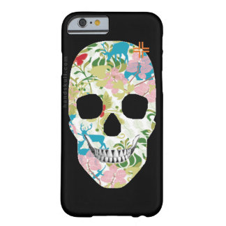 HANDSKULL Natur Och Kultur - iPhone 6 Barely Barely There iPhone 6 Case