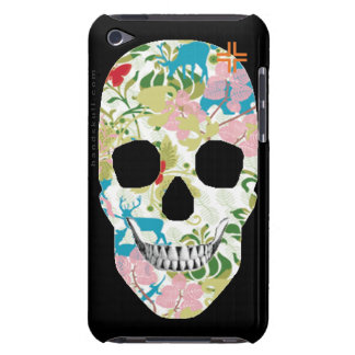 HANDSKULL Natur Och Kultur - iPod Touch Barely 4th iPod Touch Cases