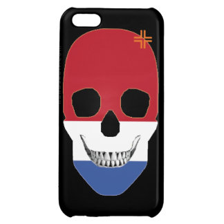 HANDSKULL Netherlands - iPhone 5C Glossy Finish iPhone 5C Cover