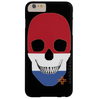 HANDSKULL Netherlands - iPhone 6 Plus, Vibe Barely There iPhone 6 Plus Case