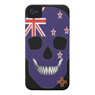 HANDSKULL New Zealand - IPhone 4 Barely There Univ iPhone 4 Case-Mate Case
