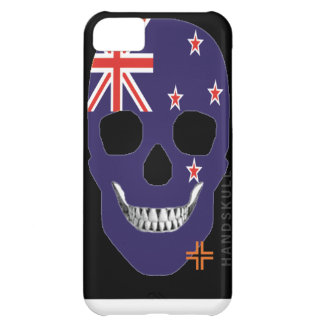 HANDSKULL New Zealand iPhone 5C Barely There Case- iPhone 5C Case